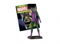 MAGAZINE MBCUK025 1:21 GREEN GOBLIN CLASSIC MARVEL FIGURINE *RESIN SERIES