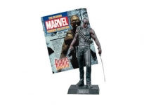 MAGAZINE MBCUK030 1:21 BLADE CLASSIC MARVEL FIGURINE *RESIN SERIES*