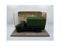 MAGAZINE MILBL19 1940 BEDFORD OYD, GREEN/BLACK