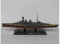 MAGAZINE SH014 1920 HOOD BATTLE CRUISER
