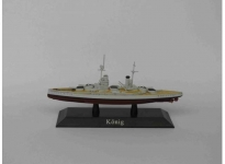 MAGAZINE SH018 1913 SMS KöNIG LIGHT CRUISER