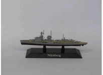 MAGAZINE SH022 1934 NüRNBERG LIGHT CRUISER