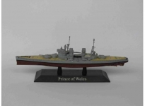 MAGAZINE SH070 1941 PRINCE OF WALES BATTLESHIP
