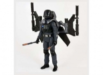 TOMICA 870067 STAR WARS ROGUE ONE IMPERIAL GROUND CREW
