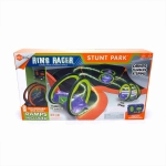 HEXBUG 409-5981 RING RACERS WITH STUNT PARK
