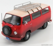 GREENLIGHT 84034 1:24 FIELD OF DREAMS (1989) -1973 VOLKSWAGEN TYPE 2