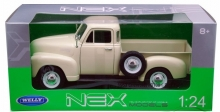 WELLY 43708 CHEVROLET 3100 1:30