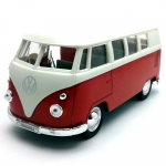 WELLY 49764 VOLKSWAGEN T1 BUS (1963) 1:30