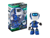 REVELL 23398 FUNKY BOTS MARVIN (BLUE)
