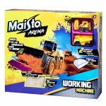 MAISTO 11503 SAND ADVENTURE WORKING MACHINES