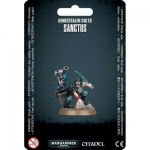 WARHAMMER 99070117006 GENESTEALER CULTS SANCTUS