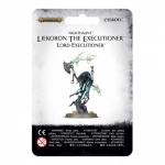 WARHAMMER 99070207008 NIGHTHAUNT LIEKORON THE EXECUTIONER