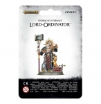 WARHAMMER 99070218013 LORD-ORDINATOR WITH ASTRAL GRANDHAMMER