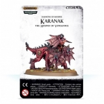 WARHAMMER 99079915006 KARANAK THE HOUND OF VENGEANCE