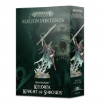 WARHAMMER 99120207052 NIGHTHAUNT KELDREK: KNIGHT OF SHROUDS