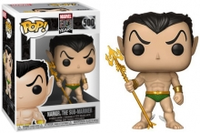 FUNKO 42652 POP! MARVEL: / 80TH FIRST APPEARANCE - NAMOR