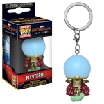 FUNKO 39363 POP! KEYCHAIN: / SPIDERMAN - FAR FROM HOME - MYSTERIO
