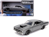 JADA 30745 1:24 FF PLYMOUTH FAST AND FURIOUS