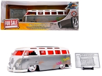 JADA 31075 1:24 20TH VW BUS FORSALE