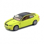 MOTORMAX 79511 1:24 BMW M3 COUPE ( MATT COLOR SERIES )