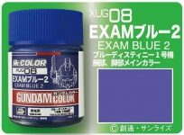 MRHOBBY XUG08 EXAM AZUL 2 (18ML)