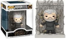 FUNKO 45053 POP! DELUXE: / GAME OF THRONES - HODOR HOLDING THE DOOR