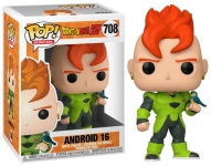 FUNKO 44265 POP! ANIMATION: / DRAGON BALL Z - ANDROID 16