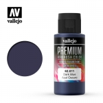 VALLEJO 62011 PREMIUM COLOR AZUL OSCURO