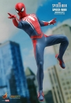 HOTTOYS 1:6 SPIDERMAN ADVANCED SUIT