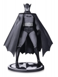 DC DCL69925 BATMAN BLACK AND WHITE 1ST APPEARANCE BY BOB KANE FIGURE
