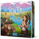 DAYS OF WONDER DW8781 THE RIVER