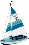 LATINA 30501 OPTIMIST ESCUELA DE VELA/ OPTIMIST SAILING SCHOOL