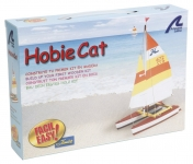 LATINA 30502 HOBIE CAT ESCUELA DE VELA / HOBIE CAT SAILING SCHOOL