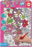 EDUCA 18474 PUZZLE 300 PIEZAS COLOURING P. FLAMENCO