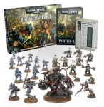 WARHAMMER 03010199029 WH40K: PROPHECY OF THE WOLF (SPANISH)