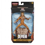 HASBRO E7349 MARVEL X-MEN LEGENDS MARVEL WILD CHILD