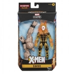 HASBRO E7349 MARVEL X-MEN LEGENDS SUNFIRE