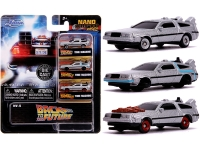 JADA 31583 NANO HOLLYWOOD RIDES - BACK TO THE FUTURE
