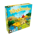 DEVIR BLO KINGDOMINO PACK