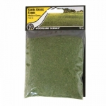WOODLAND 618 STATIC GRASS MEDIUM GREEN (4MM BAG)