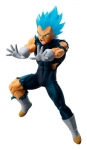 BANDAI 81358 DRAGON BALL SUPER SAIYAN GOD SS VEGETA