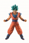 BANDAI 95171 DRAGON BALL: SON GOKU (HISTORY OF RIVALS). BANDAI