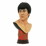 DIAMOND SELECT 34473 LEGENDS IN 3D MOVIE BRUCE LEE 1/2 SCALE BUST