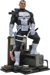 DIAMOND SELECT 29356 MARVEL GALLERY PUNISHER COMIC PVC FIG