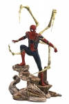 DIAMOND SELECT 28595 MARVEL PREMIERE AVENGERS 3 IRON SPIDER-MAN STATUE