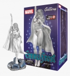 DIAMOND SELECT 41426 MARVEL GALLERY COMIC EMMA FROST PVC STATUE