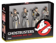 EAGLEMOSS 2844 GHOSTBUSTERS / GHOSTBUSTER 4-PACK (RAY. EGON. PETER. WINSTON)