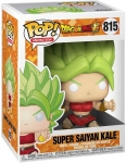 FUNKO 47685 POP! ANIMATION: / DRAGON BALL SUPER - SUPER SAIYAN KALE