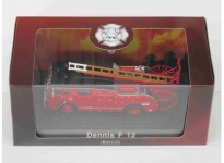 MAGAZINE AT4144104 1:72 DENNIS F12, FIRE ENGINE