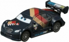 TOMICA C20 PIXAR CARS 2 *MAX SCHNELL * TOMICA C-20 DIECAST MODELCAR